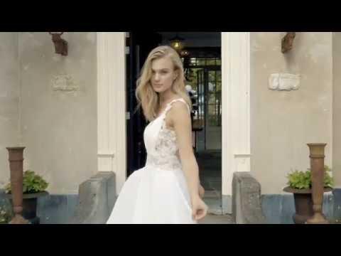 Modeca trouwjurken