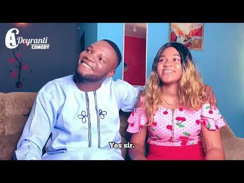 ORI ADE 2 Yoruba Movie 2020 New Release Starring Odunlade Adekola / OWUOTERU PART 2