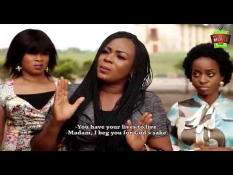 MANNA - Yoruba [PREMIUM] Movie