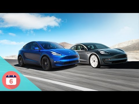 Tesla Model Y Boring? - That's a Good Thing