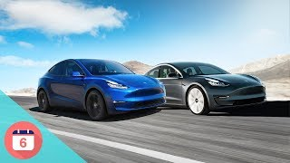 Tesla Model Y Boring? - That's a Good Thing
