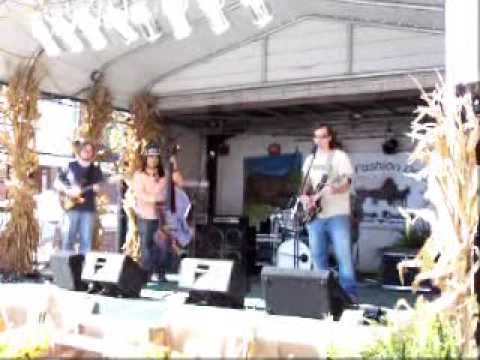 Genuine Junk Band - Live in Greenup - Part 2