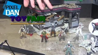 Here's a look at the upcoming Call of Duty Mega Bloks sets from Toy Fair 2015! Pixel Dan T-Shirts and Stickers now available! http://pixel-dan.com/pixel-dan-...