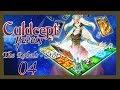 Culdcept Revolt The Rebels Story Mode Quest nis America