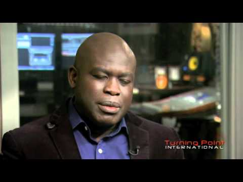 Muyiwa Shares All About Declaring His Name All Around The World thumbnail