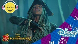 Video Los Descendientes 2 : Videoclip - 'What's my name' | Disney Channel Oficial MP3, 3GP, MP4, WEBM, AVI, FLV Februari 2019