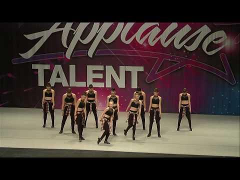 Best Tap // The Treblemakers - Gotta Dance [Detroit (Walled Lake), MI]