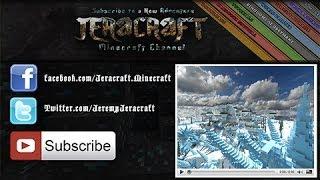 Minecraft Channel: Cinematic Trailer - Jeracraft