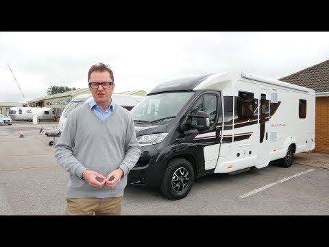 Swift Bessacarr 599 Review- Practical Motorhome