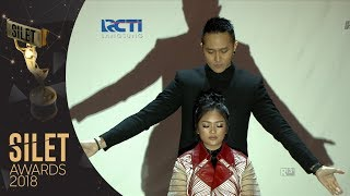 "Video Demian Aditya ""Magic Act Shadow""  