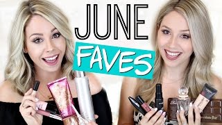 High End and Drugstore Makeup Must Haves | June Favorites 2016 by Eleventh Gorgeous