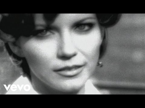 Martina McBride - Wild Angels lyrics