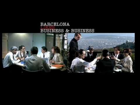 Barcelona Likes You