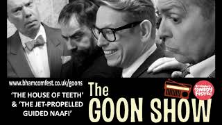 Goon Show Trailer February 2017