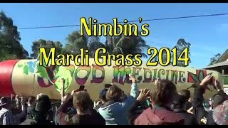Nimbin Australia  city images : NIMBIN'S MARDI GRASS | Aussie Weed Celebration | CoralReefer