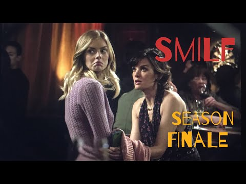 SMILF review S1 Ep8 | Showtime Series Recap | Frankie Shaw | Rosie O'Donnell