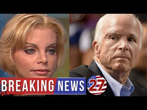 After McCain Bashed Trump, His Own Steamy Sex Scandal Just Leaked – This Is Going To Kill Him!.