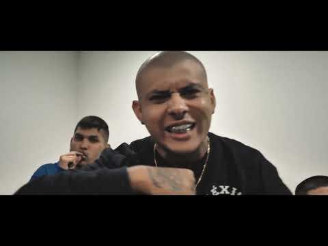 Ya Quedaron Locos - Under Side 821 ft Santa Grifa (Video oficial)