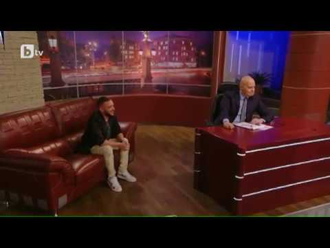 Шоуто на Слави: гостува Криско (20.04.2018) - DomaVideo.Ru