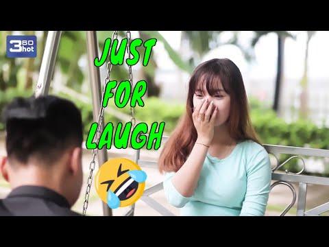 Hài Vật Vã | Siêu Thị Cười - Tập 20 | 360hot Funny TV