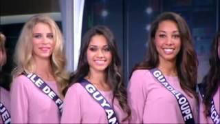 La Couronne France  city photos : Miss France Flora Coquerel raconte son année avec la couronne