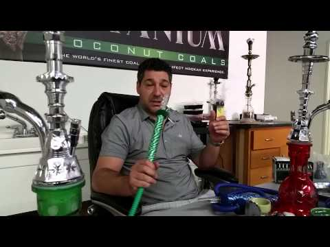 Introducing Artak Hookah