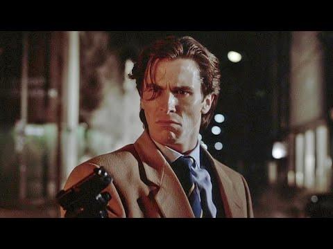 "American Psycho Killing Spree ""Bateman Goes Insane And Calls Lawyer"" (HD 1080P)"