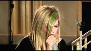 Video Avril Lavigne - Tik Tok (Ke$ha Cover) MP3, 3GP, MP4, WEBM, AVI, FLV Juli 2018