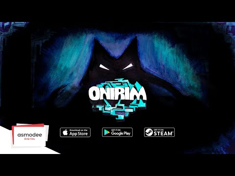 Onirim - Solitaire Card Game - video