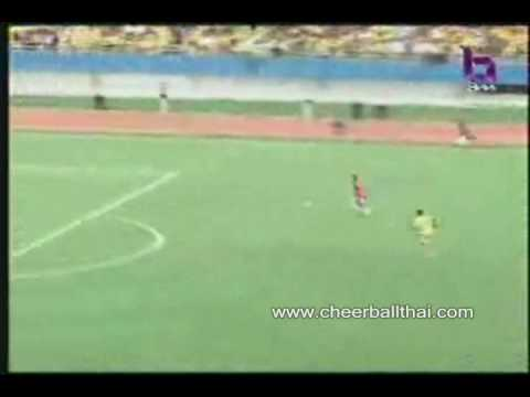 [Highlight] Sriwijaya FC 1-4 Thai Port FC (AFC Cup 2010)