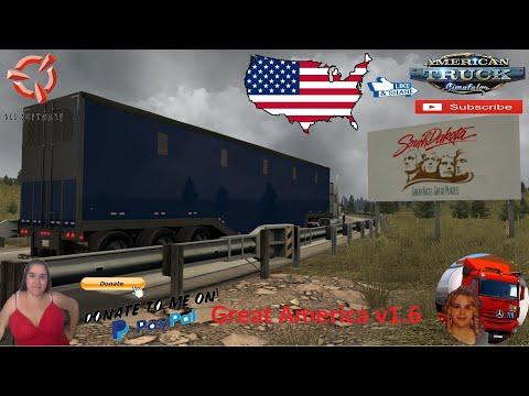 GREAT AMERICA v1.6.5 1.39