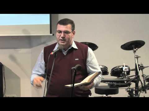 Erfahrung mit Gott Pavel Riszko