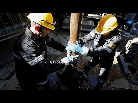 Ρωσία- Σ. Αραβία: Συνεργασία για «πάγωμα» της παραγωγής πετρελαίου, ανεβαίνουν οι τιμές – economy