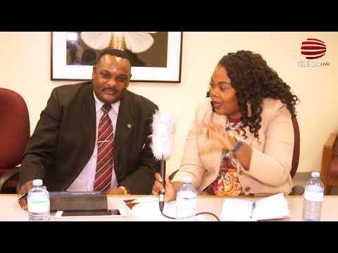 TÉLÉ 24 LIVE: Urgent reunion Lamuka Canada