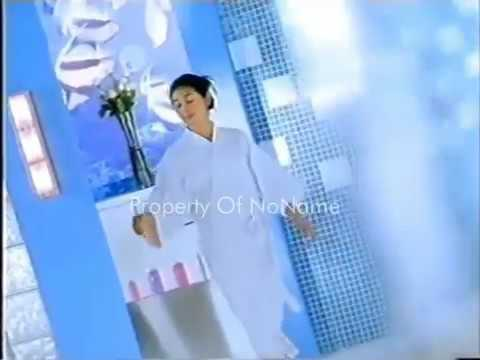 Iklan Mustika Puteri Body Shower 2005