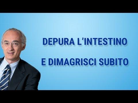 dott. caprioglio - intestino in salute e dimagrisci più facilmente
