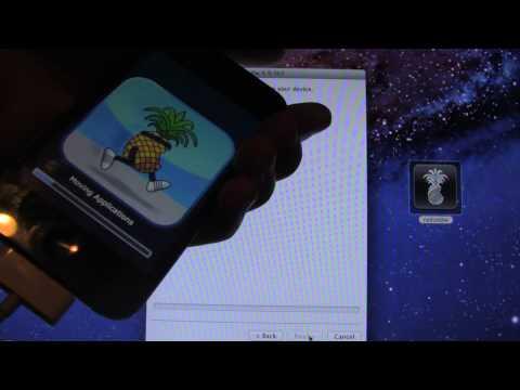 Jailbreak 5.0, iOS 5 iPhone 4,3Gs,iPod Touch 4,3 & iPad