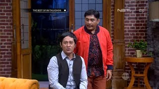 Video The Best of Ini Talkshow   Karma Seorang Andre Yang Terlalu Mirip Jeremy Teti MP3, 3GP, MP4, WEBM, AVI, FLV Januari 2019