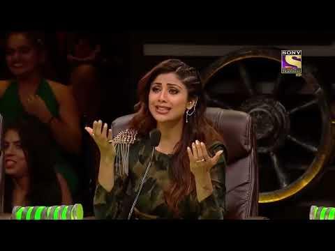 Nikhil के Performance ने उड़ाया Shilpa का होश | Super Dancer | SET India Rewind 2020