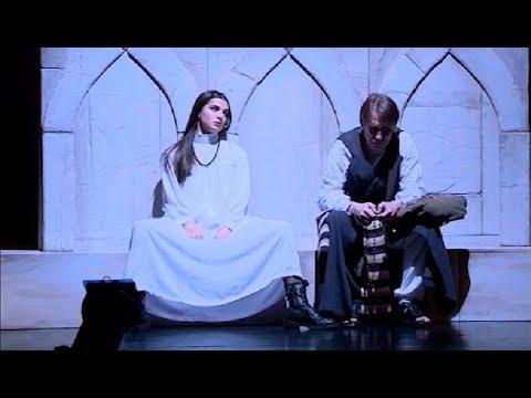 В «Малом» готовится к премьере постановка повести «Ромео и Джульетта» в современной обработке