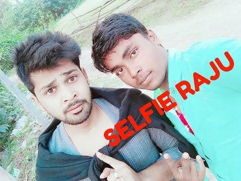 SELFIE RAJU Comedy Bollywood Short Film । Birbhum Heroes । Active Bapi, Bindas Raju ।