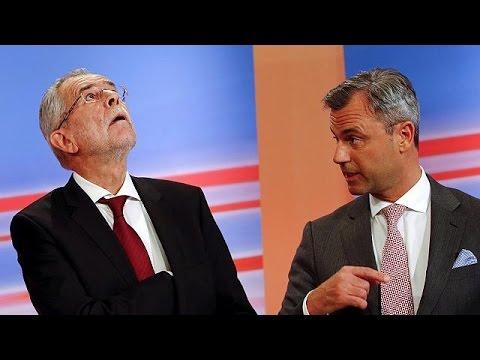Αυστρία: Στις 2 Οκτωβρίου η επανάληψη των προεδρικών εκλογών