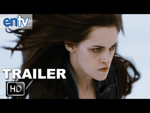 Twilight Breaking Dawn Part 2 Teaser Trailer [HD]: Kristen Stewart & Robert Pattinson Build An Army