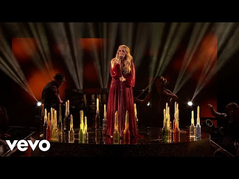 "Carrie Underwood - ""Spinning Bottles"" (2018 American Music Awards)"