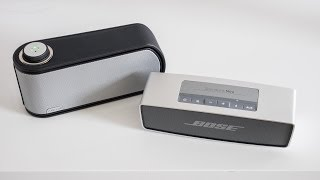Video Audiotest Klipsch GiG vs. Bose Soundlink Mini MP3, 3GP, MP4, WEBM, AVI, FLV Juli 2018