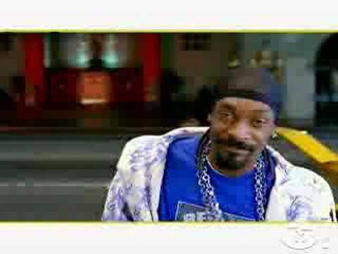 Snoop dogg - Candy