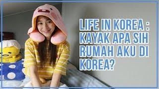Video [Ameliyagi] LIFE IN KOREA : MY ONE ROOM IN SEOUL | ROOM TOUR (ENG SUB) MP3, 3GP, MP4, WEBM, AVI, FLV Maret 2019