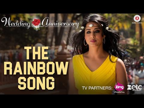 The Rainbow Song | Wedding Anniversary | Nana Pate