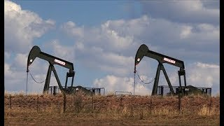 Is Natural Gas Industry Dead? Or Sleeping Giant?