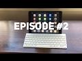 Navigating Your Ipad Pro Using Keyboard Shortcuts  Episode 2